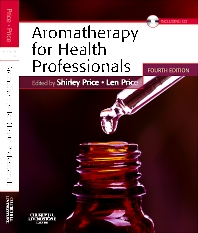 Cover image for Aromatherapy for Health Professionals