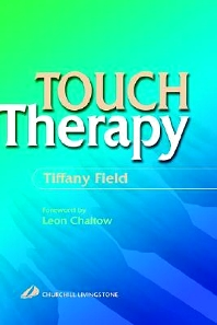 Cover image for Touch Therapy E-Book