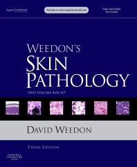 Weedon's Skin Pathology, 2-Volume Set
