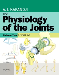 Cover image for Physiology of the Joints