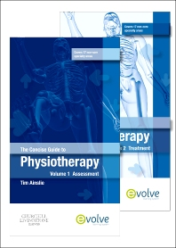 Cover image for The Concise Guide to Physiotherapy - 2-Volume Set