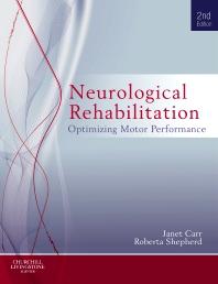 Cover image for Neurological Rehabilitation