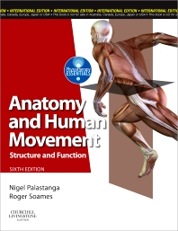 Anatomy and Human Movement, International Edition