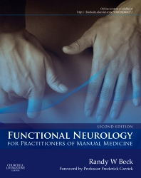 Cover image for Functional Neurology for Practitioners of Manual Medicine