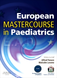 European Mastercourse in Paediatrics