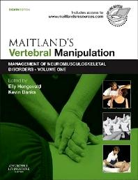 Maitland's Vertebral Manipulation - 8th Edition - ISBN: 9780702040665, 9780702054587