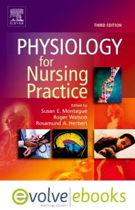 Cover image for Physiology for Nursing Practice Text and Evolve eBooks Package