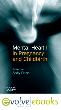 Cover image for Mental Health in Pregnancy and Childbirth Text and Evolve eBooks Package