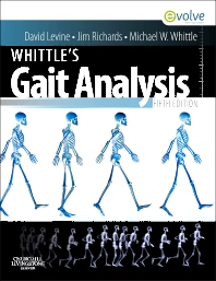 Cover image for Whittle's Gait Analysis
