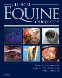 Cover image for Clinical Equine Oncology