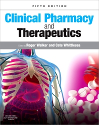 Clinical Pharmacy and Therapeutics - 5th Edition - ISBN: 9780702042935, 9780702048487
