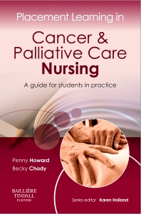 Cover image for Placement Learning in Cancer & Palliative Care Nursing