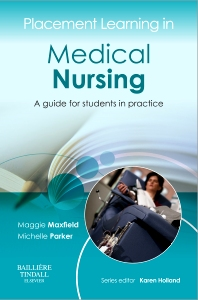 Cover image for Placement Learning in Medical Nursing