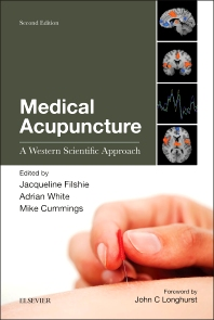 Cover image for Medical Acupuncture
