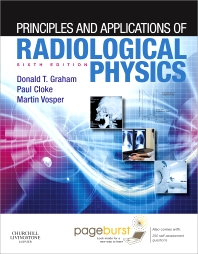 Cover image for Principles and Applications of Radiological Physics