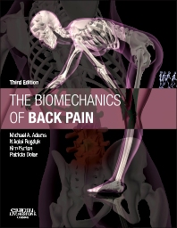 The Biomechanics of Back Pain - 3rd Edition - ISBN: 9780702043130, 9780702054495