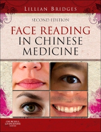 Cover image for Face Reading in Chinese Medicine