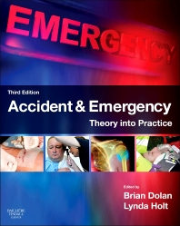 Cover image for Accident & Emergency