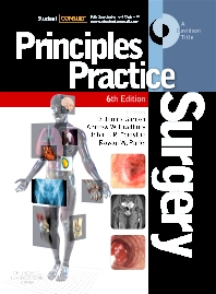 Cover image for Principles and Practice of Surgery