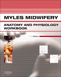 Cover image for Myles Midwifery Anatomy & Physiology Workbook