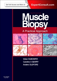 Cover image for Muscle Biopsy: A Practical Approach