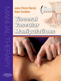 Cover image for Visceral Vascular Manipulations