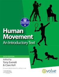 Human Movement E-Book, 6th Edition,Tony Everett,Clare Kell,ISBN9780702044137