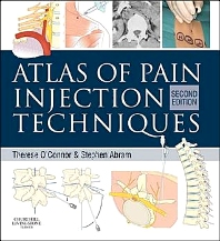 Cover image for Atlas of Pain Injection Techniques