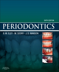 Cover image for Periodontics Text and Evolve eBooks Package