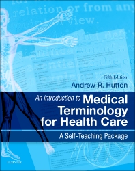 Cover image for An Introduction to Medical Terminology for Health Care