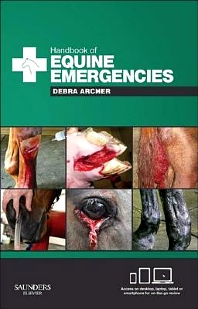 Cover image for Handbook of Equine Emergencies