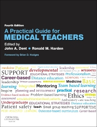 Cover image for A Practical Guide for Medical Teachers
