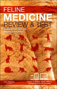 Cover image for Feline Medicine - review and test