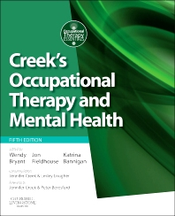 Cover image for Creek's Occupational Therapy and Mental Health