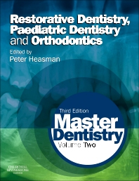 Master Dentistry - 3rd Edition - ISBN: 9780702045974, 9780702058738