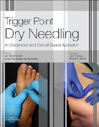 Cover image for Trigger Point Dry Needling