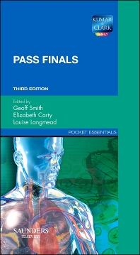 Pass Finals - 3rd Edition - ISBN: 9780702046209, 9780702056741