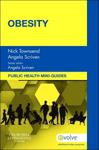 Cover image for Public Health Mini-Guides: Obesity