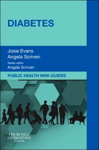 Cover image for Public Health Mini-Guides: Diabetes