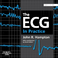 Cover image for The ECG In Practice