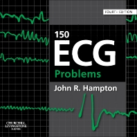150 ECG Problems - 4th Edition - ISBN: 9780702046711, 9780702052453