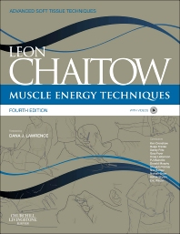 Cover image for Muscle Energy Techniques