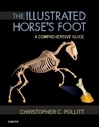 Cover image for The Illustrated Horse's Foot