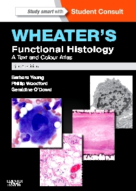 Cover image for Wheater's Functional Histology