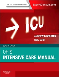 Cover image for Oh's Intensive Care Manual