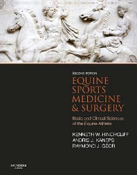 Equine Sports Medicine and Surgery - 2nd Edition - ISBN: 9780702047718, 9780702054228