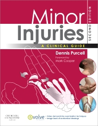 Minor Injuries E-Book, 2nd Edition,Dennis Purcell,ISBN9780702048227