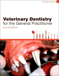 Cover image for Veterinary Dentistry for the General Practitioner