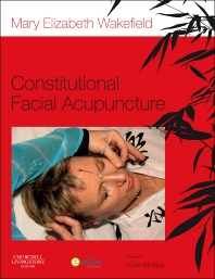 Cover image for Constitutional Facial Acupuncture