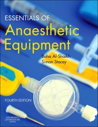 Cover image for Essentials of Anaesthetic Equipment